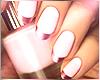 ~Gw~ Light Pink Nails