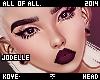 |< Jodelle Black!