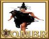 QMBR Addon Black Roses
