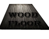 Rustic Wood Floor ~ND