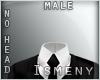 [Is] Headless No Head M