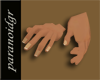 G-Male Natural Nails