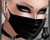 [CS] PVC Surgery Mask .F