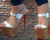 [E] F. Shoes