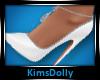 *KD* Kate Wedding Heels