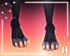 A! Idalia claws F