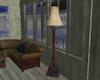 [M] Winter Cabin Lamp
