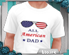 e Dad 4th July Top
