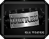 :S: Sultress Arm Spike