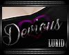 Lu* Devious Top