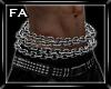 (FA)Waist Chains V2