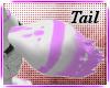 Chii Chii's tail