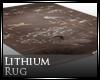 [Nic]Lithium Rug