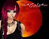 ~*Gala black red*~