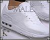 White Air Maxs M.|💋