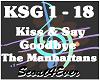 Kiss & Say Goodbye-Manh