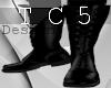 Zorro boots