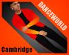 Cambridge Academy CoachM