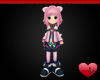 Mm Cute Girl Avatar