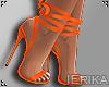 e Aline heels