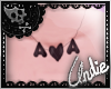 A&A Custom Necklace c: