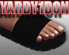 !BLACK Sandals