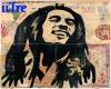 Bob Marley Obey Poster
