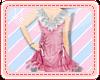 [N] Doll Pinku Lace