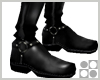 Taunt Harness Boots