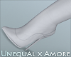 $ U x A Heels