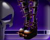 Cybertrash Inc Boots 3
