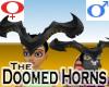 Doomed Horns -Damaged
