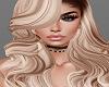 H/Silvana Blonde Streaks