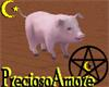 {p}Pet Piglet *Animated