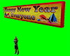 [AR]New Year Room Banner