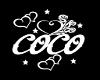 Custom Tattoo  CoCo