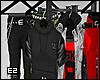 Rack Flash Clothes - F