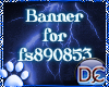 ~WK~Banner for fs890853