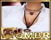 QMBR Necklace Wtch Grape
