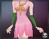 [T69Q] Lillymon Dress