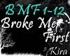 You Broke Me First-REQ