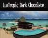 LuxTropic Dark Chocolate