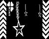 Angel Star Earrings
