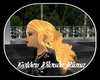 Golden Blonde Diana Hair