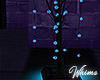 Glow Loft Lights Tree