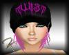 ^K^ Twist Skully Pink