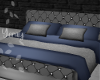 Cave Man Padded Bed