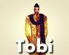 Tobi India Dress