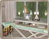Homes Mini Bars Table