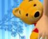 *` Winnie the Pooh (R-H)
